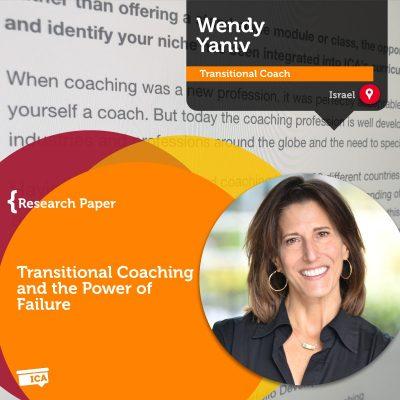 Wendy Yaniv._Coaching_Research_Paper