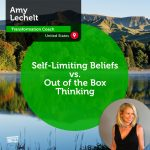 Power Tool: Self-Limiting Beliefs vs. Out of the Box Thinking