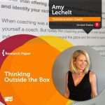 Research Paper: Thinking Outside the Box