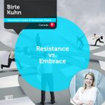 Power Tool: Resistance vs. Embrace