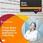 Research Paper: Three Brain Integration Approach in Coaching