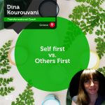 Power Tool: Self First vs. Others First