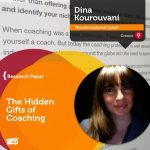 Research Paper: The Hidden Gifts of Coaching