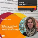 Research Paper: Different Methods for Clarifying Values in Coaching