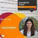 Research Paper: ENJOYMENT