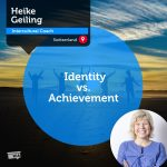 Power Tool: Identity vs. Achievement