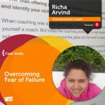 Coaching Case Study: Overcoming Fear of Failure