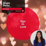 Power Tool: Ego vs. Love