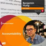 Research Paper: Accountability