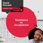 Power Tool: Resistance vs. Acceptance