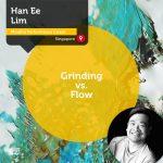 Power Tool: Grinding vs. Flow