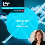 Power Tool: Distraction vs. Attention