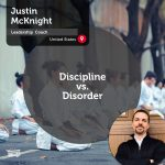 Power Tool: Discipline vs. Disorder