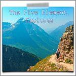 Coaching Model: The Five Element Explorer
