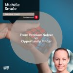 Power Tool: From Problem Solver vs. Opportunity Finder