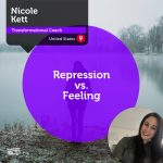 Power Tool: Repression vs. Feeling