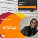 Research Paper: Tools for Creating Self-Awareness