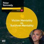 Power Tool: Victim Mentality vs. Survivor Mentality