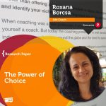 Research Paper: The Power of Choice