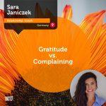 Power Tool: Gratitude vs. Complaining