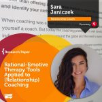 Research Paper: Rational-Emotive Therapy Tools Applied to (Relationship) Coaching