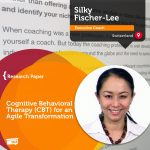 Research Paper: Cognitive Behavioral Therapy (CBT) for an Agile Transformation