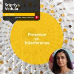 Power Tool: Presence vs. Interference