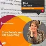 Research Paper: Core Beliefs and Life Coaching