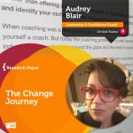 Research Paper: The Change Journey