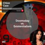 Power Tool: Doomsday vs. Existentialism