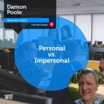 Power Tool: Personal vs. Impersonal