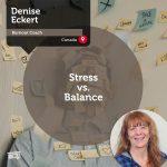 Power Tool: Stress vs. Balance