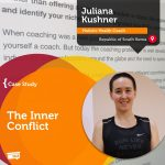 Coaching Case Study: The Inner Conflict
