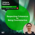 Power Tool: Respecting Coherence vs. Being Counteractive