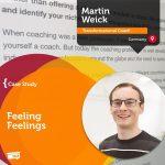 Coaching Case Study: Feeling Feelings