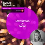 Power Tool: Distraction vs. Focus