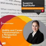 Research Paper: Midlife and Career Transformation – a Perspective Change
