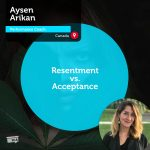 Power Tool: Resentment vs. Acceptance