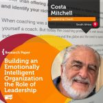 Research Paper: Building an Emotionally Intelligent Organization the Role of Leadership