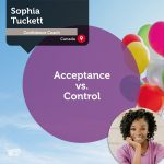 Power Tool: Acceptance vs. Control