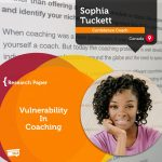Research Paper: Vulnerability in Coaching