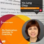 Research Paper: My Exploration Journey In Coaching