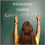 Coaching Model: Ambidextrous Coaching