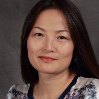 Caroline Weishan Wu