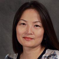 Caroline Wu