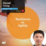 Power Tool: Resilience vs. Agility