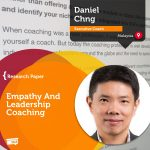 Research Paper: Empathy and Leadership Coaching