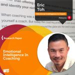 Research Paper: Emotional Intelligence in Coaching
