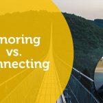 Power Tool: Ignoring vs. Connecting