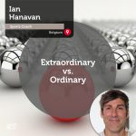 Power Tool: Extraordinary vs. Ordinary